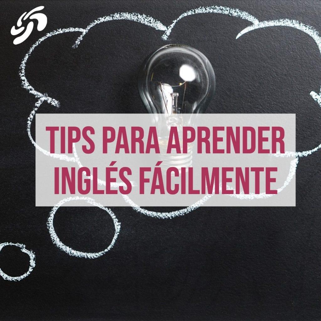 Tips para aprender inglés fácilmente