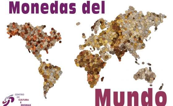 Monedas del Mundo