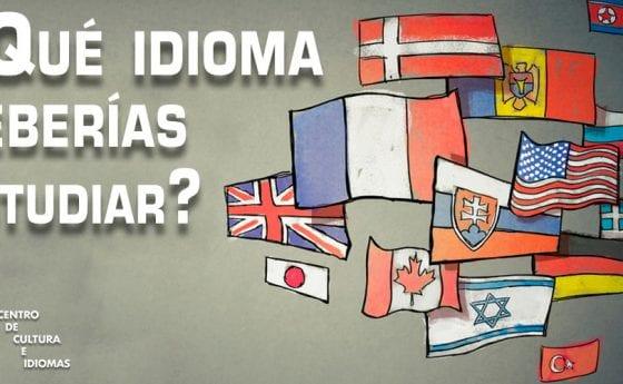 ¿Qué idioma deberías estudiar?