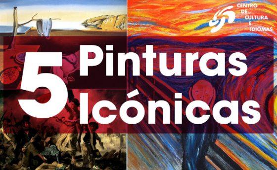 5 pinturas icónicas
