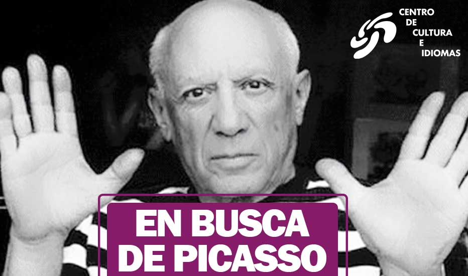 En busca de Picasso