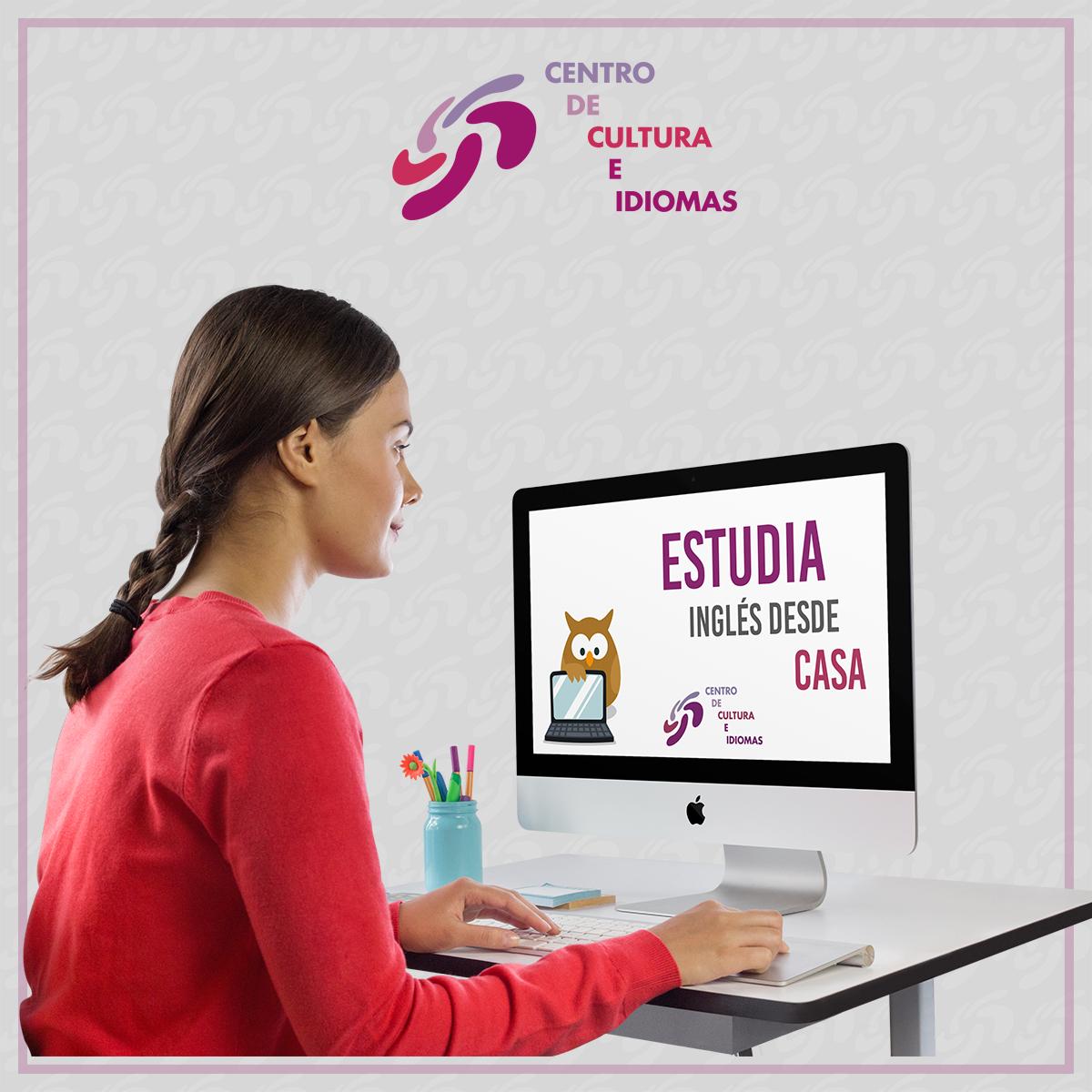 Inglés en línea